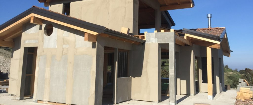Vantaggi case in legno prefabbricate tornatore case in legno for Case in legno autorizzazioni