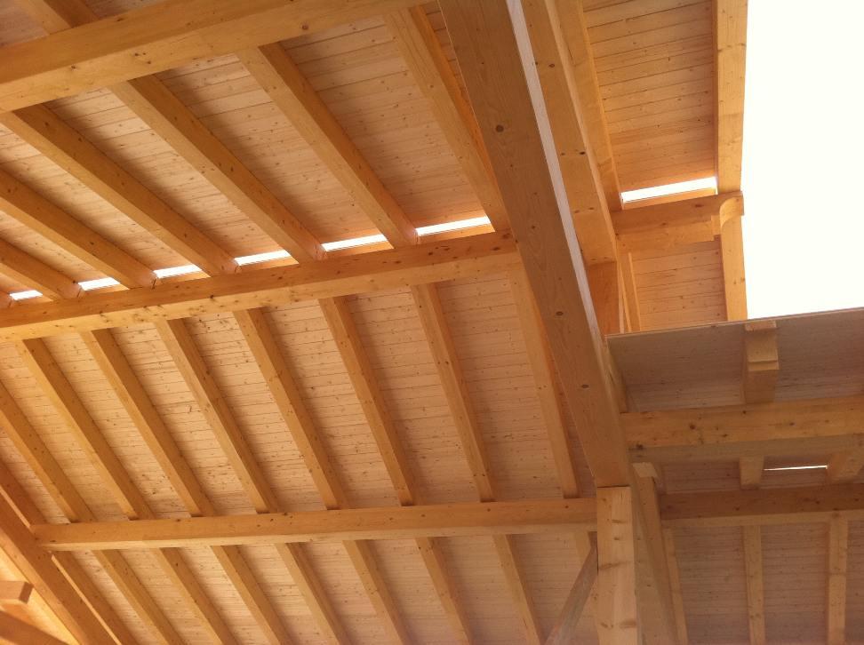 Copertura In Legno Dwg : Tetto ventilato in legno dwg maxresdefault tetto ventilato in