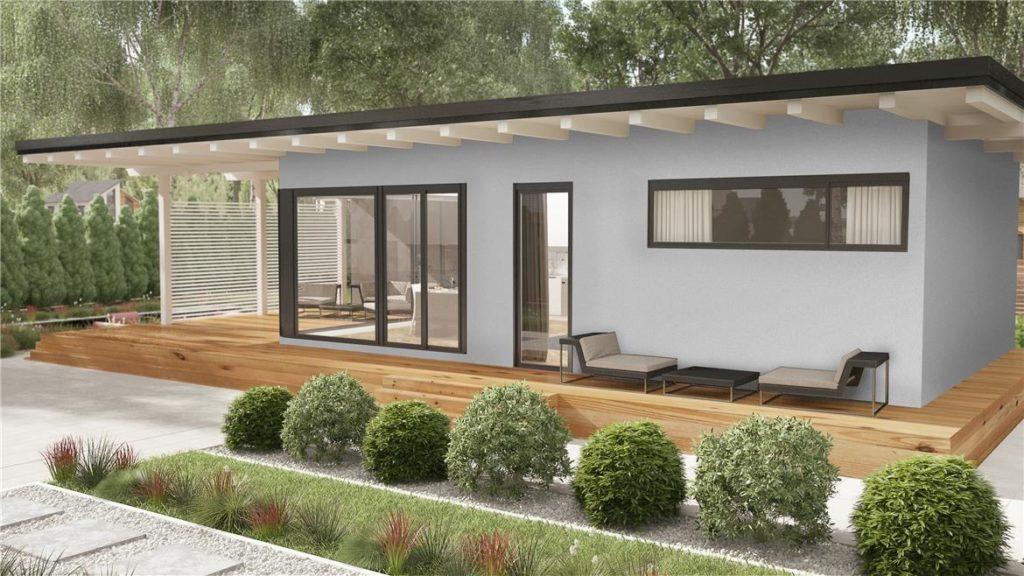 Excellent rosamq with progetti villette for Piani di progettazione di case a schiera