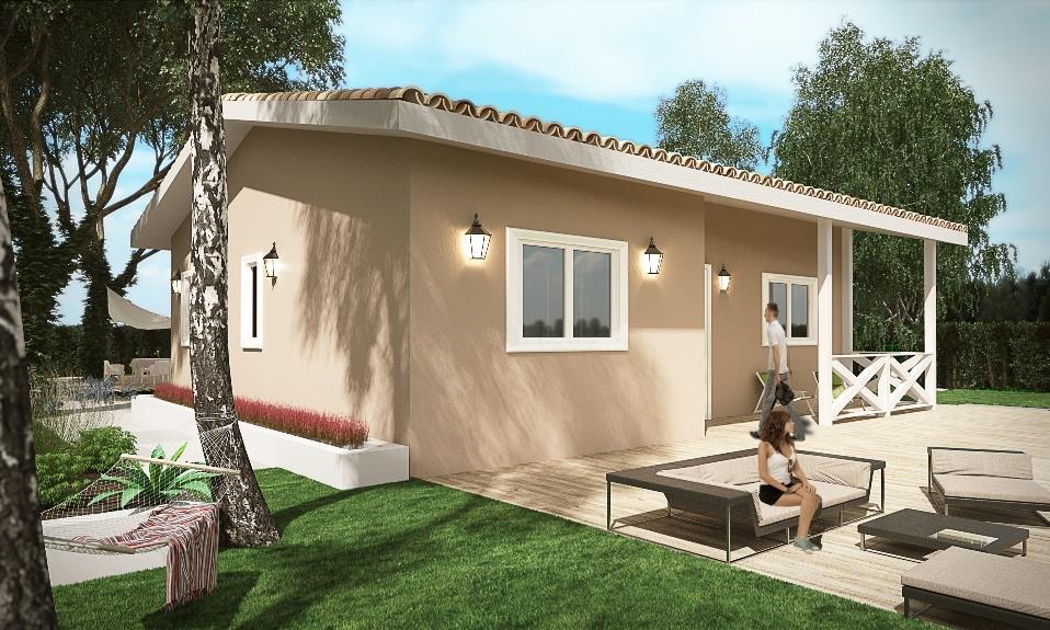 Case in legno e case mobili modelli e progetti for Modelli case moderne