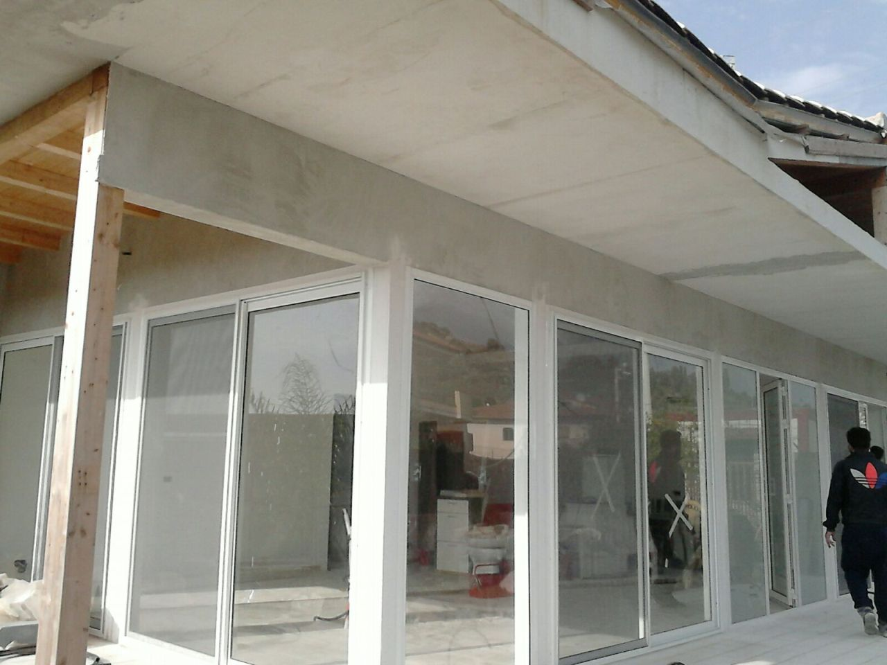 Case prefabbricate in legno tornatore case in legno for Casa prefabbricata prezzi 2016